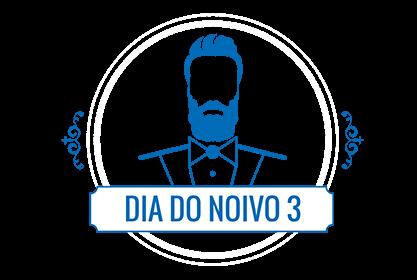 Dia do Noivo 3 - Barbearia da Cidade